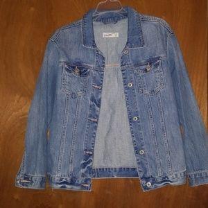Blue Jean Jacket